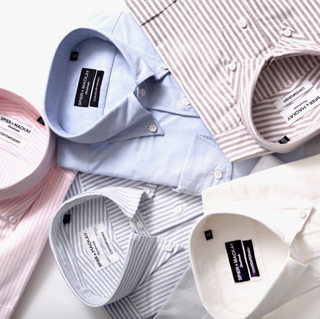 spier and mackay dress shirts