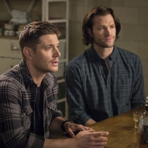 Jensen Ackles and Jared Padalecki Explain the End of Supernatural