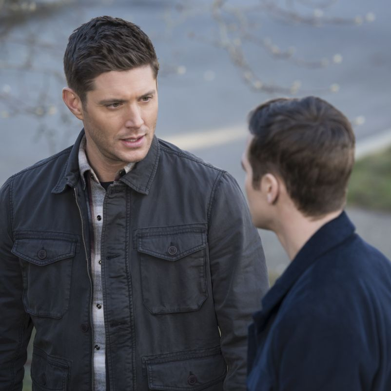 Did Jensen Ackles Just Hint at A New 'Supernatural' Spinoff?! Here's the Evidence