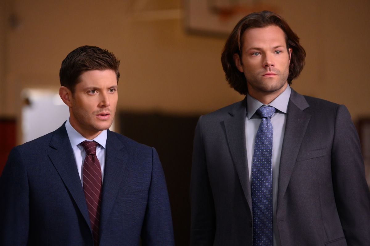 how do sam and dean make money