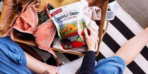 snack foods best 2019