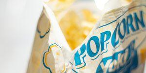 Snack sani: i popcorn sono meglio di patatine e salatini