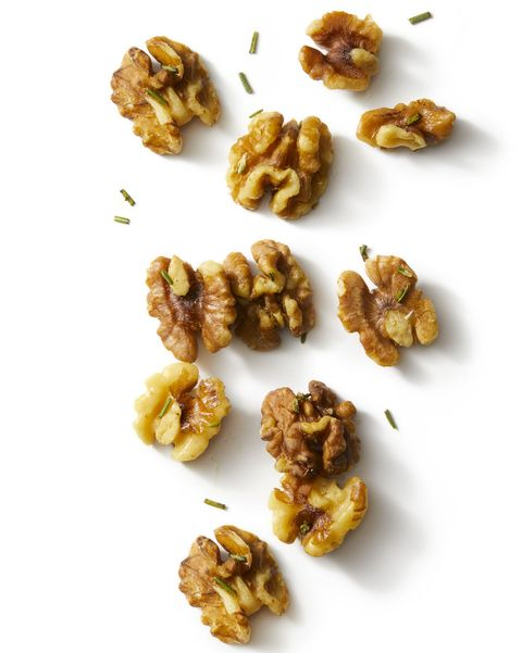 snack tips ideas walnuts