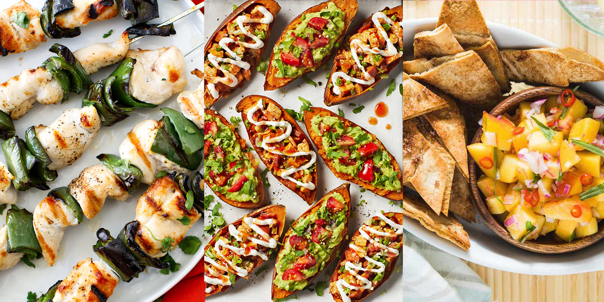 21 Last Minute Party Snacks These Recipes Are So Easy To