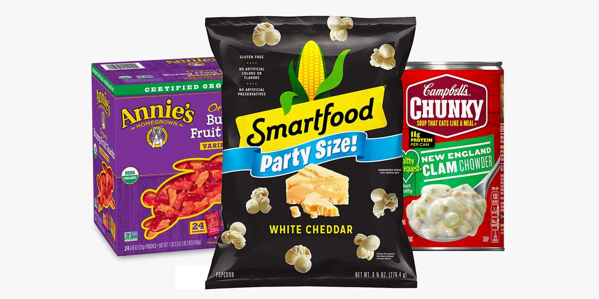 Just Short of Getting Free Shipping on Amazon Pantry? We Got You Covered