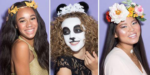 Hair, Headpiece, Head, Beauty, Hairstyle, Hair accessory, Lip, Fashion accessory, Headgear, Crown,