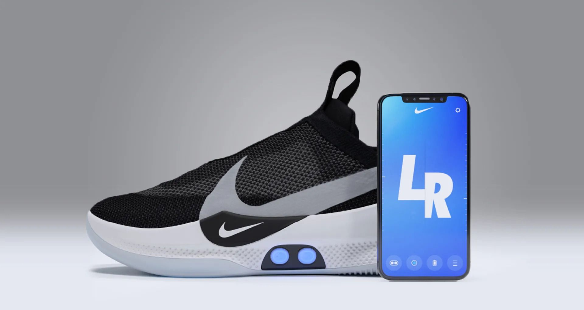 A Software Update Bricked Nike's $350 Self-Tying Shoes