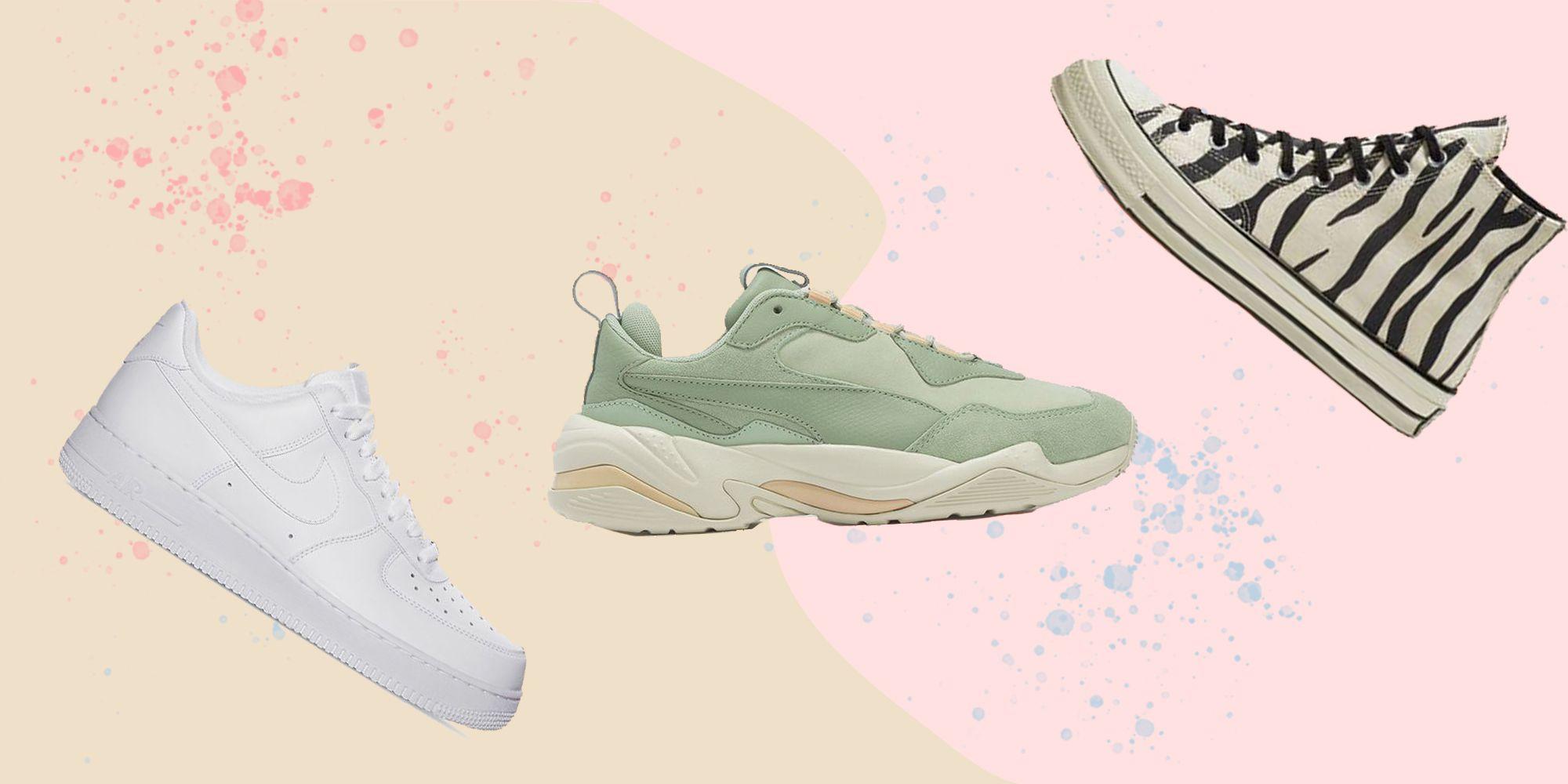 15 Best Sneaker Websites — Best Sites
