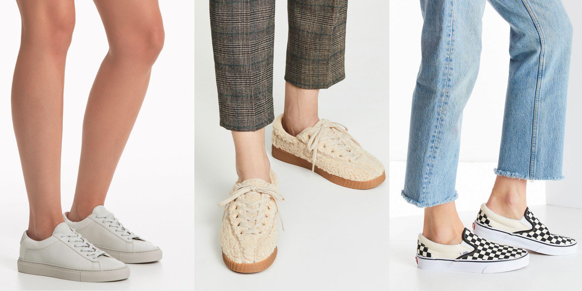 36879add7a60 Best Women's Sneaker Brands — 16 Fashion Sneaker Brands for Women