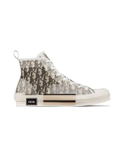 Zapatilla Dior Oblique