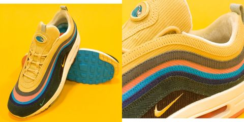 a0f19c77a8 Celebrate Air Max Day With a Close-Up Look at the Nike AM 1/97 'Sean  Wotherspoon'