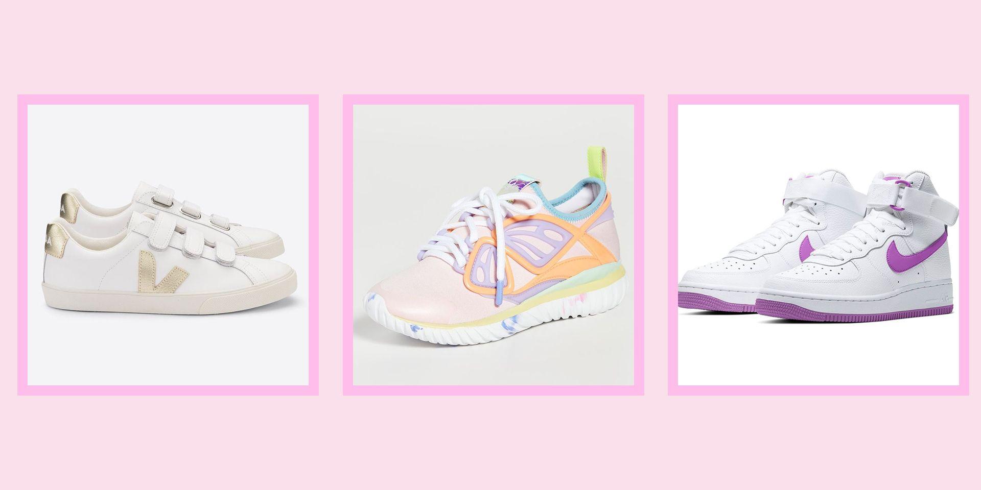 15 Best 2020 Sneaker Trends – Cute Sneakers for Teens