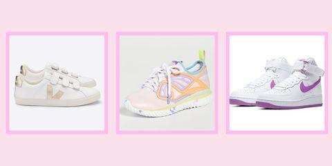 sneaker trends 2020