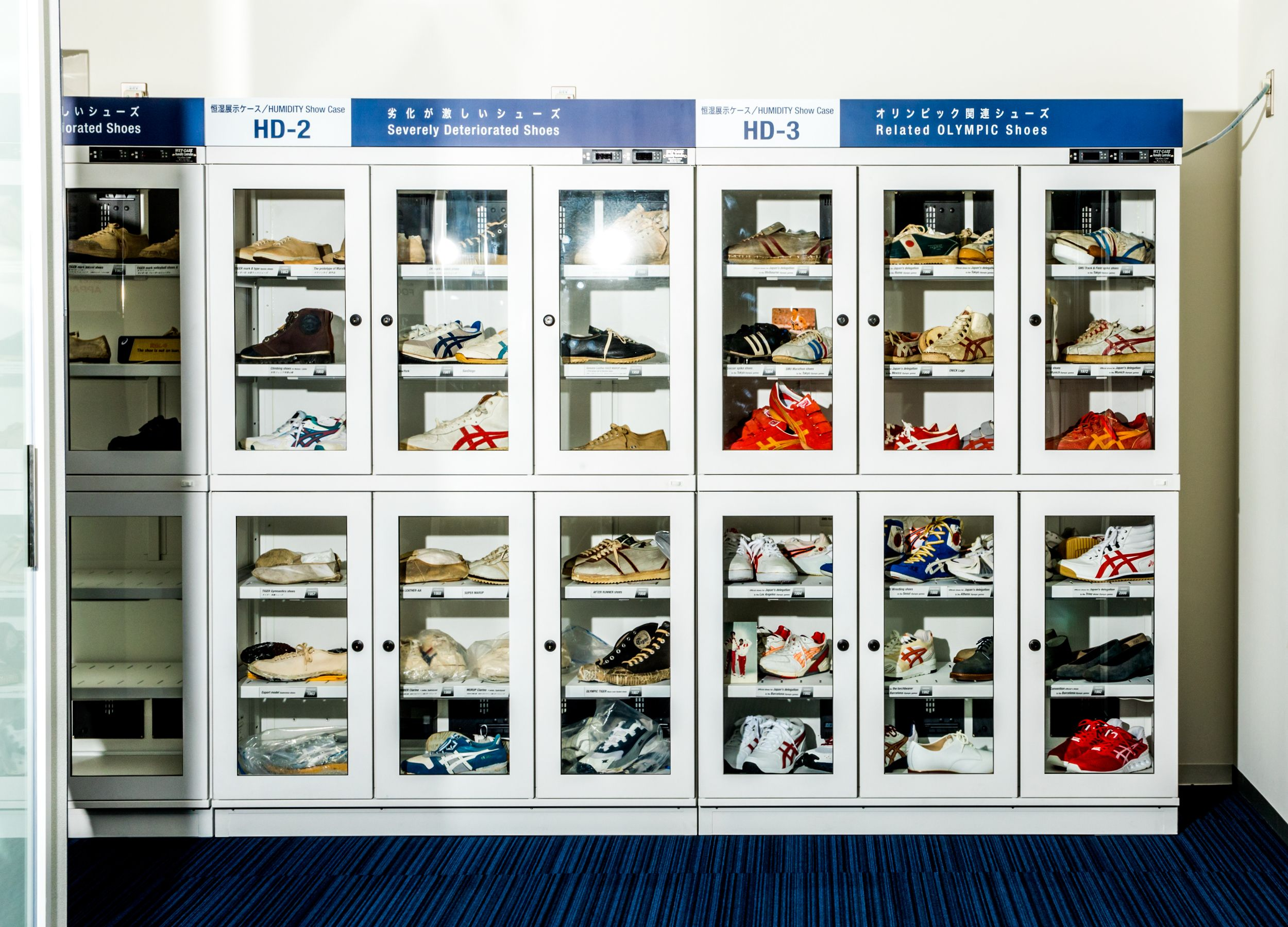 Asics Founder Kihachiro Onitsuka Is the Original Sneakerhead
