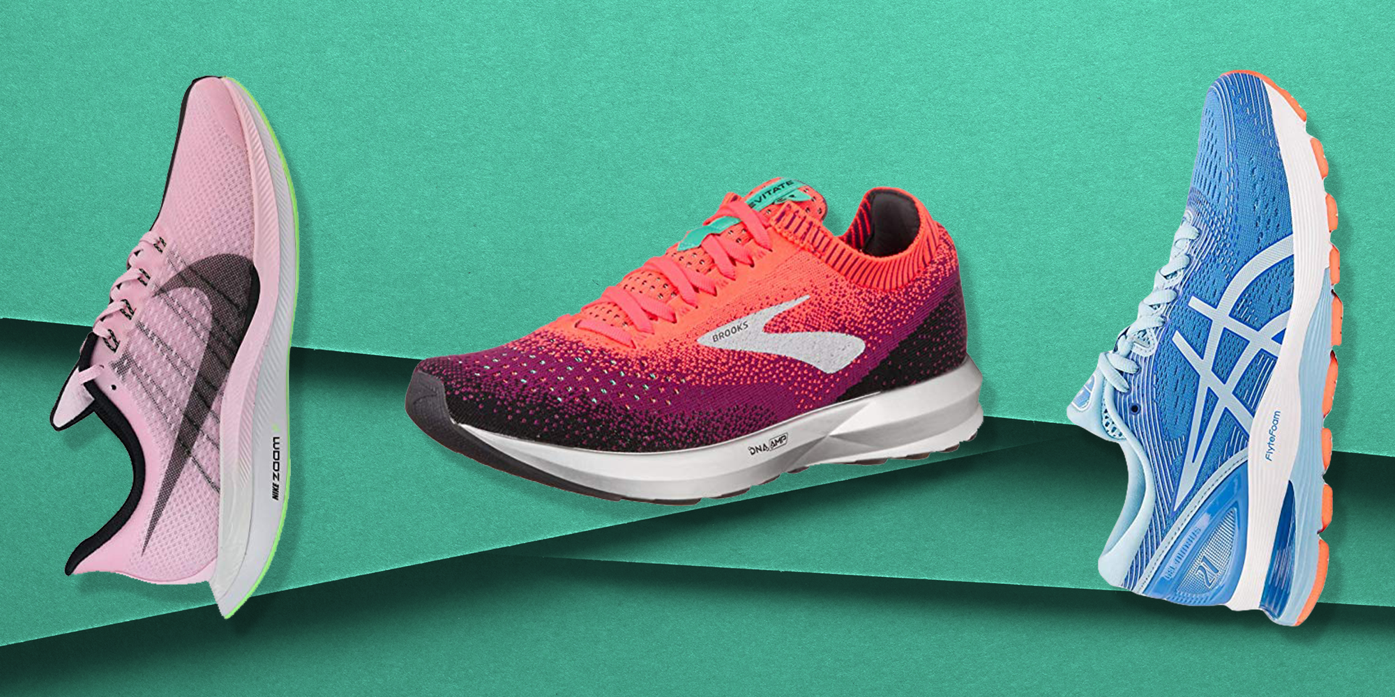 The 15 Best Running Shoes For Women In 2019