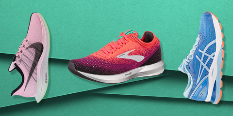 15 Best Running Shoes For Women In 2019 Stylish Women S Running