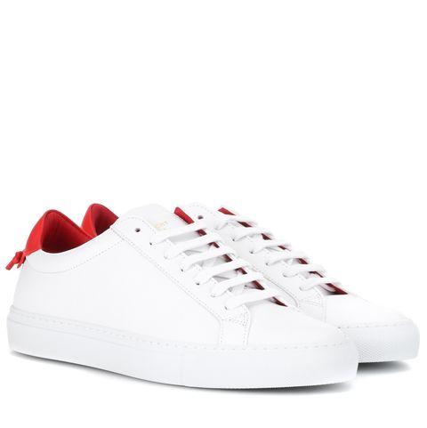 parisienne designer items sneakers