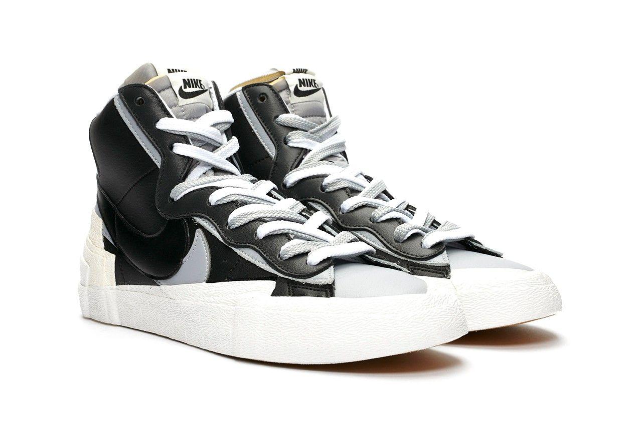 scarpe alte uomo nike