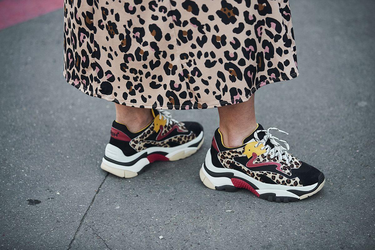 Sneakers moda autunno 2018: 20 modelli di tendenza per l
