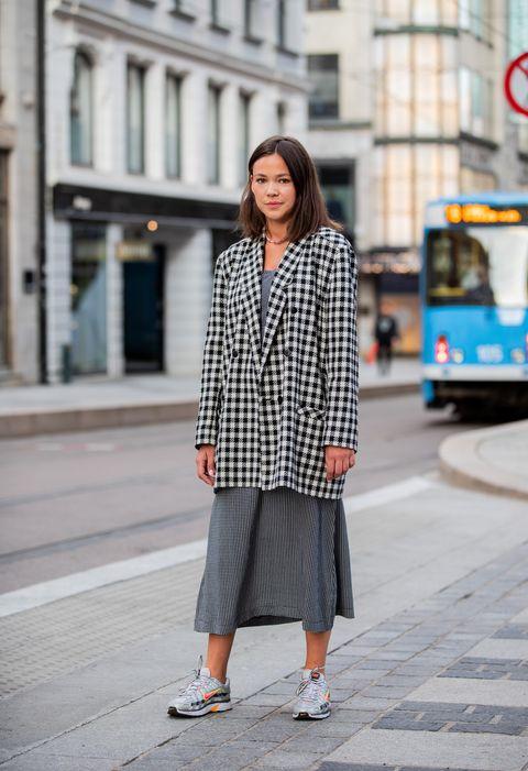 Street Style - Oslo Runway 2019 - Fushion