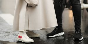 Street Style - Cologne - November 18, 2019