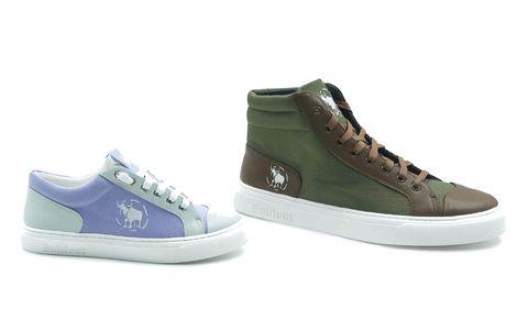 sneakers de Bullfeet