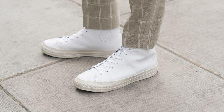 new balance schoenen schoonmaken