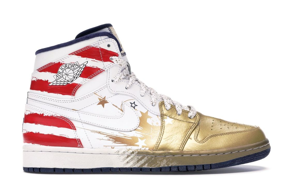 Le 10 sneakers Nike Air Jordan 1 più costose al mondo