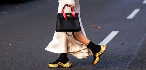 e3c00d3e97 Sneakers moda 2019: sono loro le scarpe più fashion del mercato