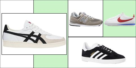 sneakers onder de € 100