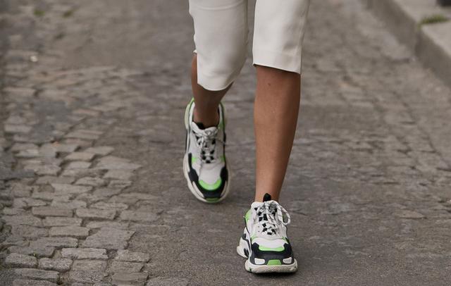 incontrare 9b7be a1732 Sneakers Primavera Estate 2019: i modelli tendenza da ...