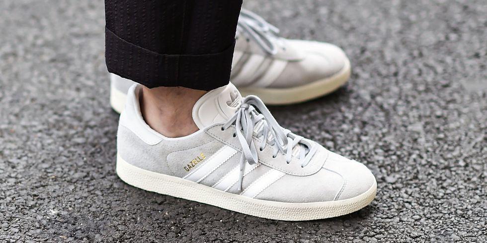 Sneakers uomo: quali scegliere per il 2018 e come