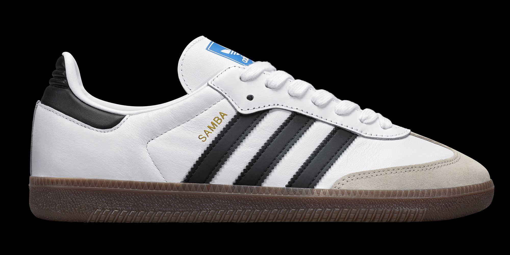 Adidas fa un altro giro di Samba 583a4af663a