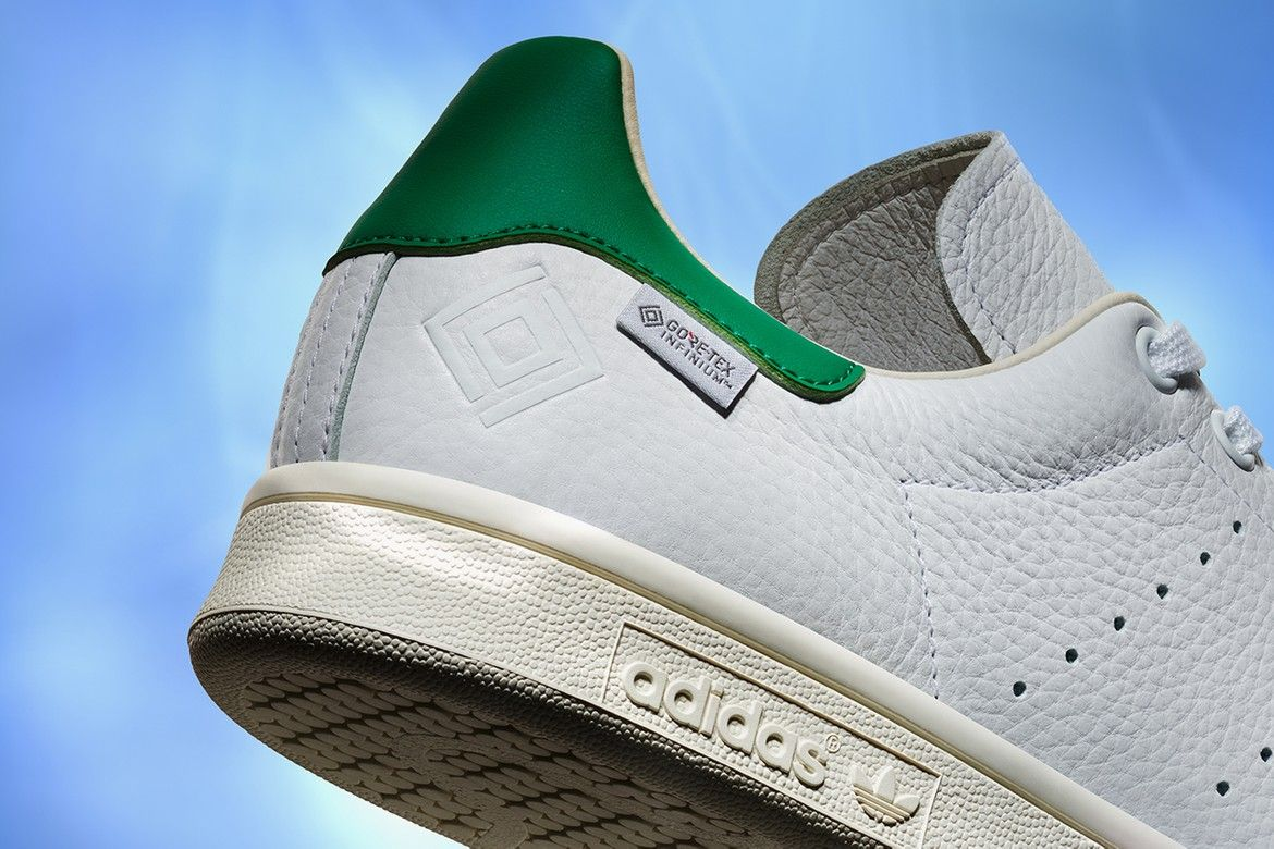 stan smith uomo adidas