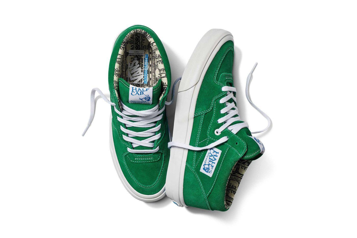 Le sneakers Vans dell'Autunno 2019 sono le scarpe da