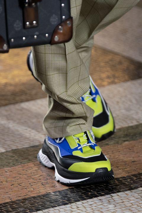 sneakers uomo autunno inverno 2020 2021 berluti