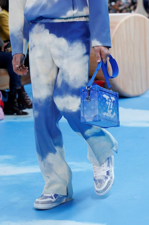 sneakers uomo autunno inverno 2020 2021 louis vuitton