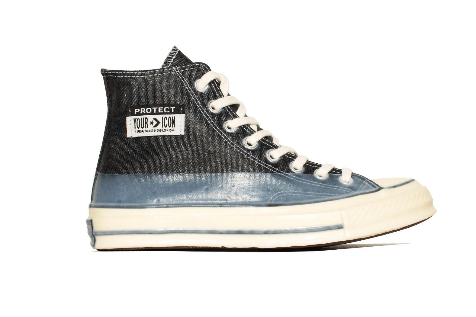 Le sneakers Converse Chuck 70 dell'autunno inverno 2019 sono ...