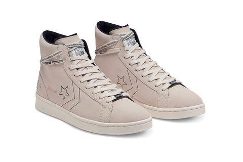 Shoe, Footwear, Sneakers, White, Beige, Product, Brown, Plimsoll shoe, Walking shoe, Athletic shoe,