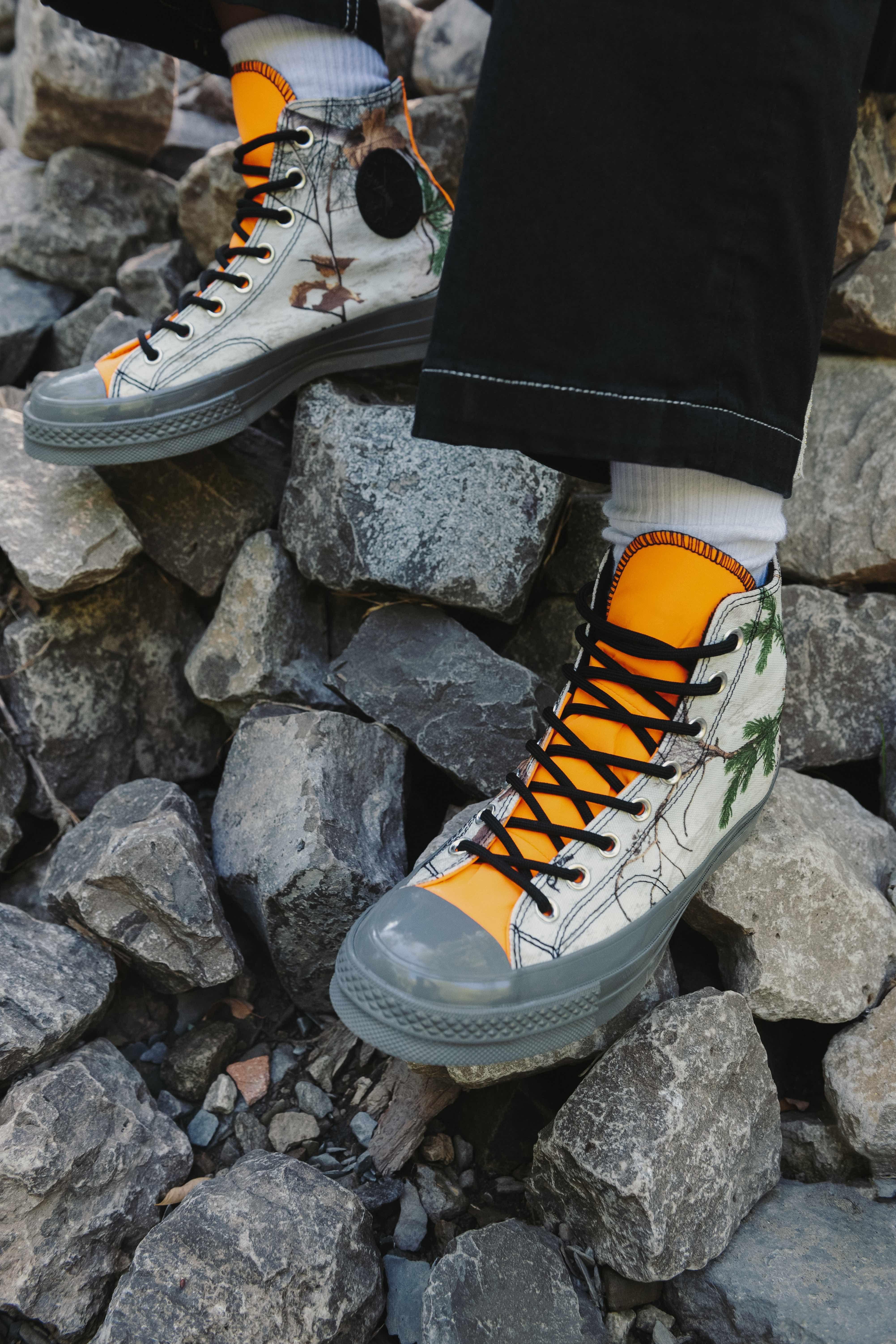 Le sneakers uomo Converse dell'inverno 2020 2021 non sono come te ...