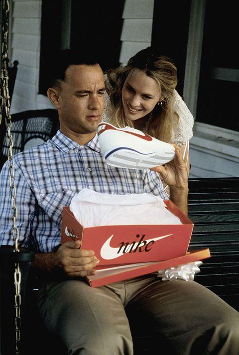 on sale fc173 5b61f Le 6 sneakers più famose della storia del cinema e dove ...