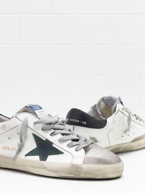 new concept 1bae4 729dc Golden Goose, le 10 sneakers uomo da avere ora