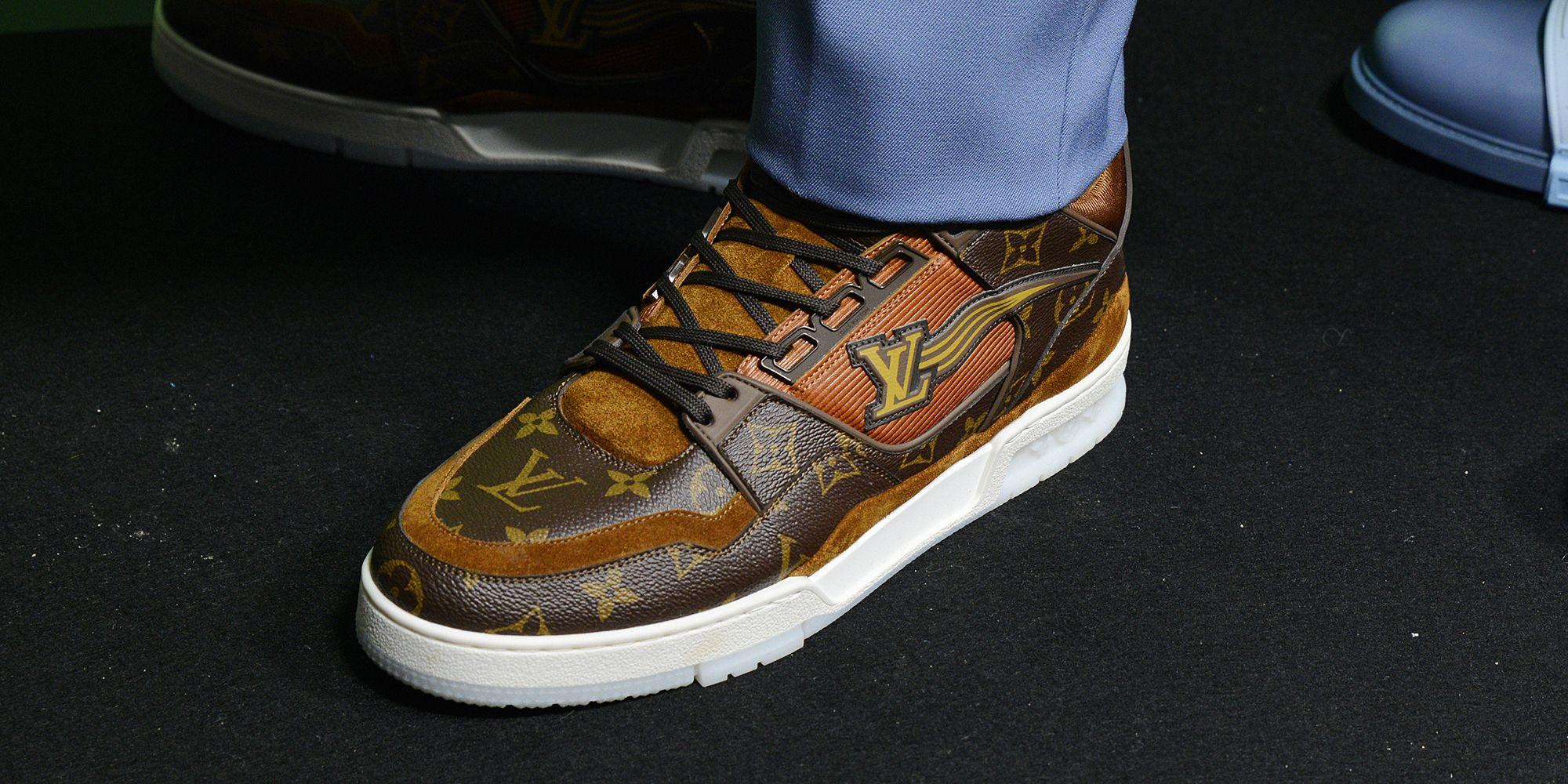 Le Sneakers Uomo Louis Vuitton Per Il 2020 Sono Davvero Esagerate