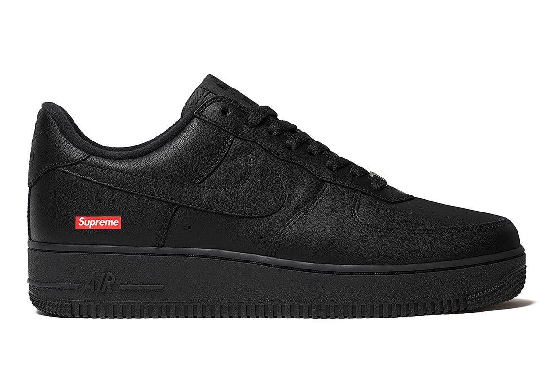 Le sneakers uomo Nike e Supreme primavera 2020 si possono
