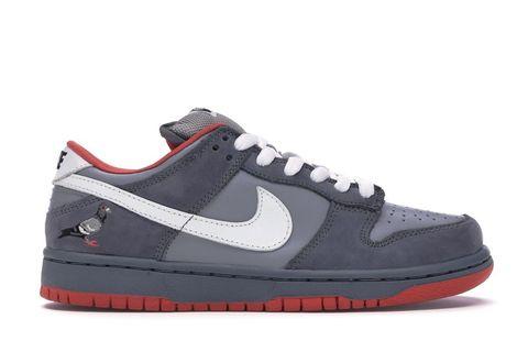 huge selection of ab246 060bf Nike Dunk SB Low Staple NYC Pigeon (2005)  7.168 €
