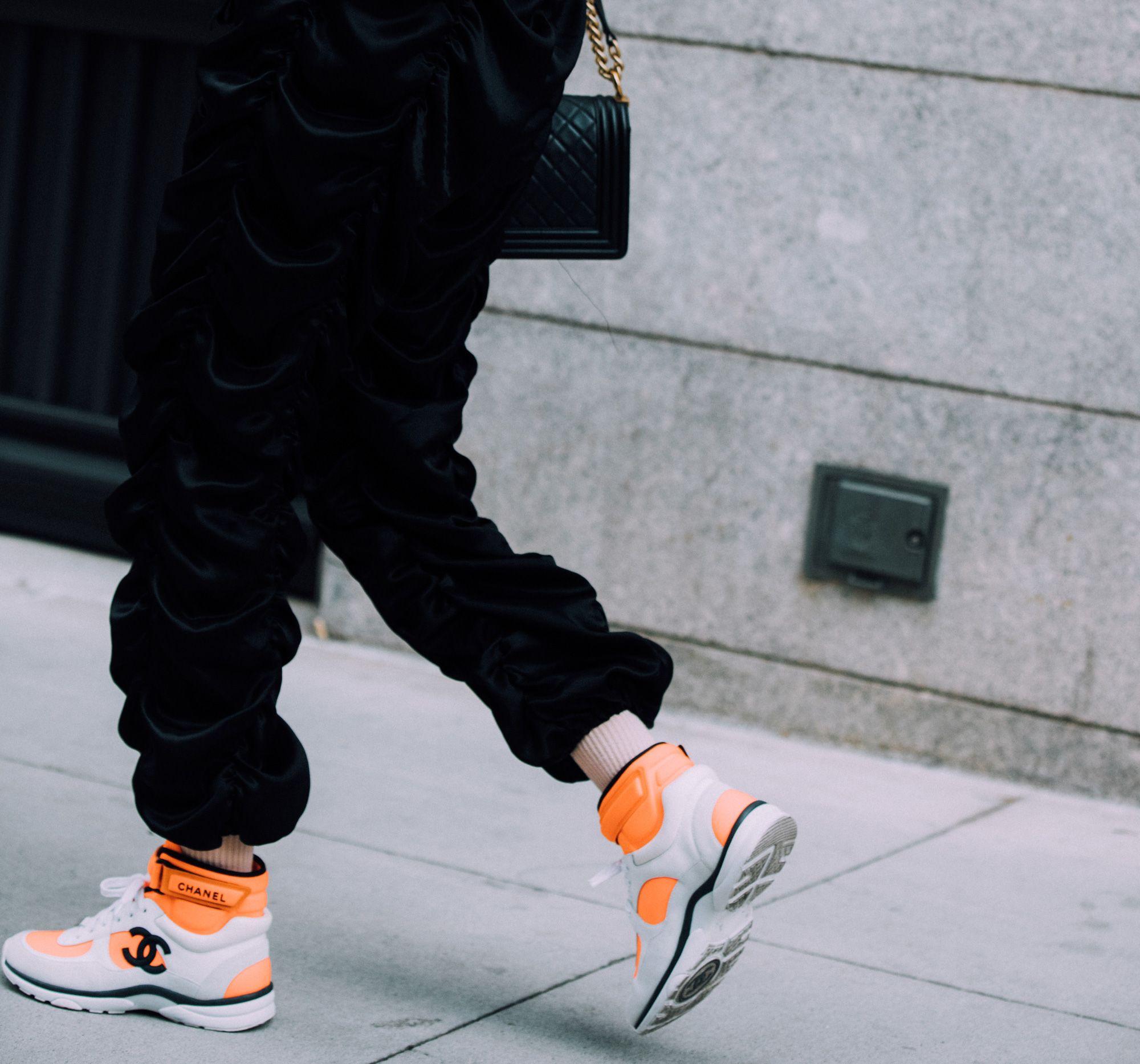 Le sneakers moda primavera estate 2018: 4 modelli must have