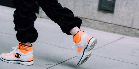 Sneakers moda autunno 2018  25 modelli perfetti per l Autunno ... 309cacd9a31
