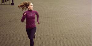 Sneller worden met hardlopen kan ook zonder buiten adem te raken