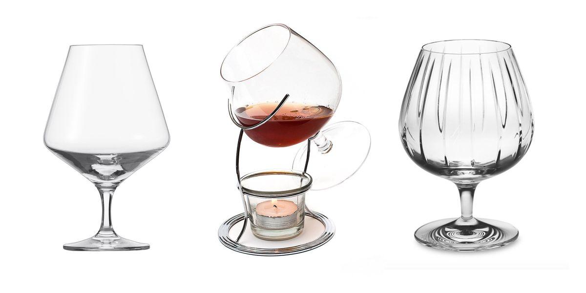 13 Best Cognac Amp Brandy Glasses For 2017 Unique Snifter