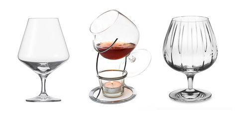cognac brandy glasses and snifters - Best Glass
